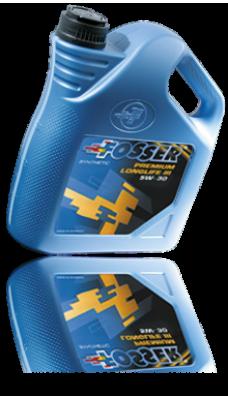 FOSSER Premium Longlife III 5W-30
